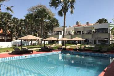 Gambia - Swiss Boutique Hotel