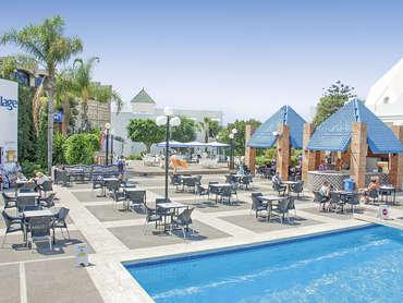 Meer info over Caribbean Village Agador  bij Wtc zonvakanties