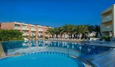 Meer info over Atrion Resort Hotel & App  bij Wtc zonvakanties