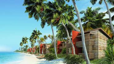 Barefoot Eco Hotel afbeelding