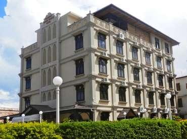 GT Zanzibar Boutique
