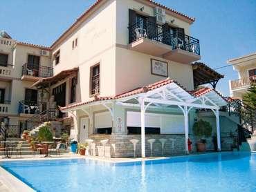 Griekenland - Hotel Matina