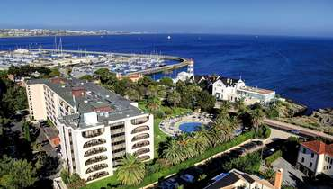 Portugal - Hotel Vila Gale Cascais