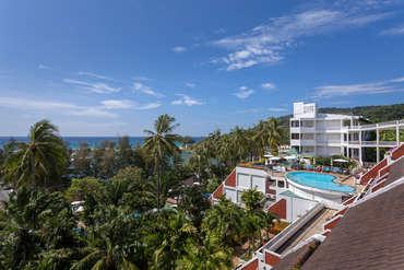 Phuket Ocean Resort afbeelding