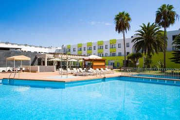 Spanje - Hotel THe Corralejo Beach