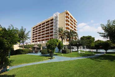 Spanje - Prestige Hotel Goya Park