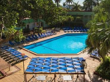 Hotel Kolhy & El Bosque