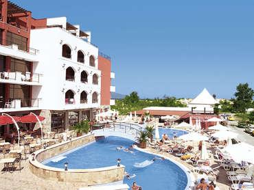 Meer info over Hotel Nobel  bij Wtc zonvakanties
