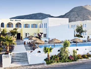 Meer info over Hotel Alexandra  bij Wtc zonvakanties