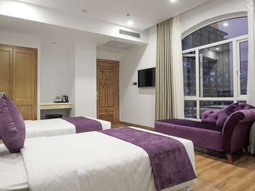 Le Duy Hotel afbeelding