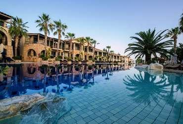 Cyprus - Columbia Beach Resort