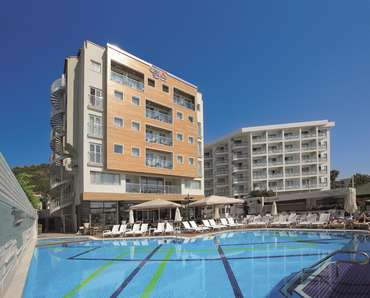 Turkije - Hotel Cettia Beach Resort
