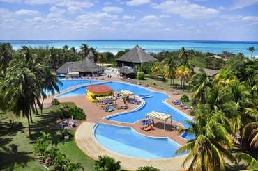 Be Live Experience Tuxpan afbeelding