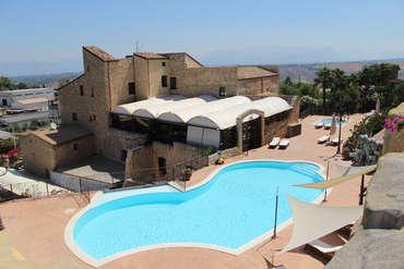Meer info over Grand Hotel La Batia  bij Wtc zonvakanties