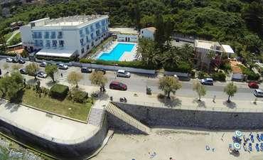 Meer info over Hotel Tourist  bij Wtc zonvakanties