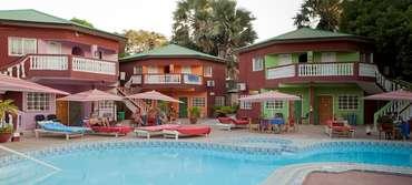Gambia - Baobab Holiday Resort