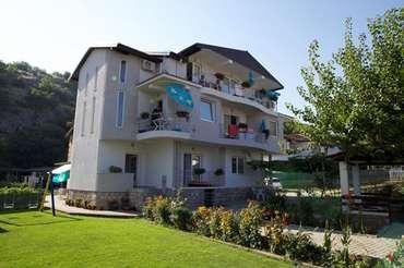 Meer info over Appartementen Basoski  bij Wtc zonvakanties