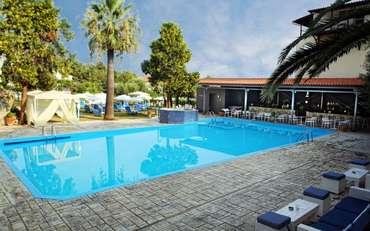 Griekenland - Hotel Kriopigi