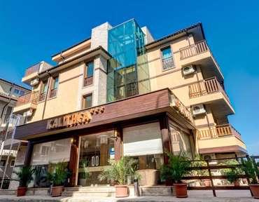 Meer info over Hotel Kalithea  bij Wtc zonvakanties