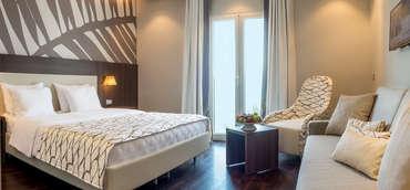 Montenegro - Hotel Palma