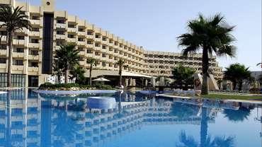 Spanje - Hotel AR Almerimar