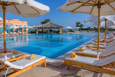 Egypte - Bellevue Beach Hotel