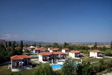 Griekenland - Kaloni Village