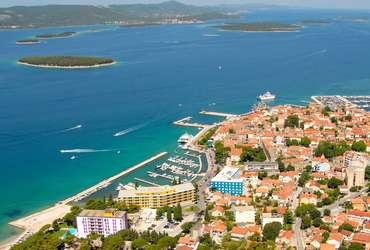 Meer info over Hotel Ilirija  bij Wtc zonvakanties
