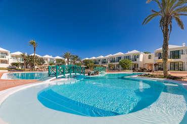 Spanje - H10 Ocean Suites