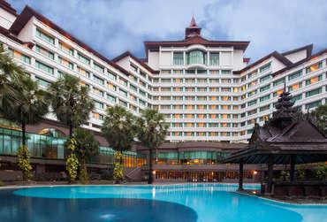 Sedona Yangon