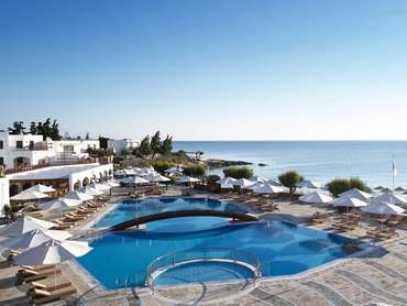 Griekenland - Creta Maris Beach Resort