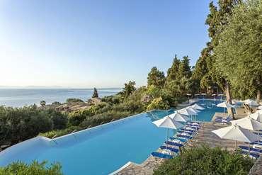 Griekenland - Aeolos Beach Resort